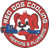 red dog cooling